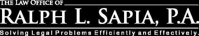 Sapia Law